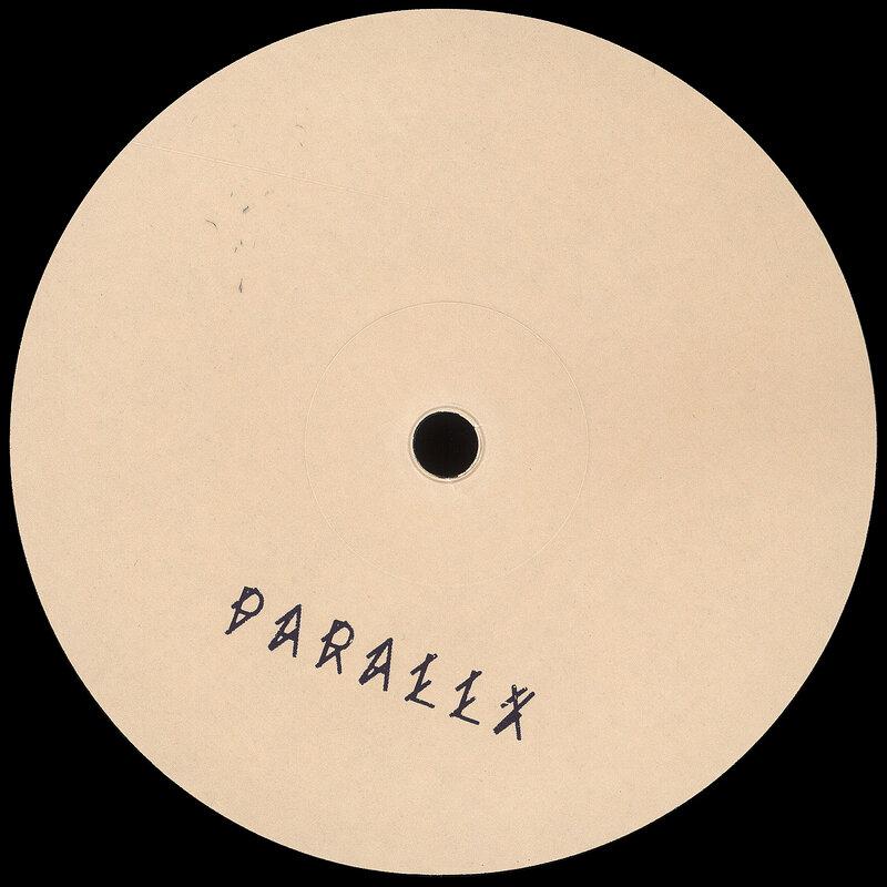 Cover art - Parallx: RP2