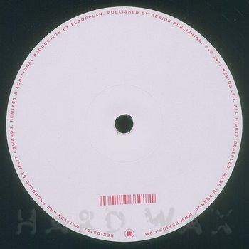 Cover art - Radio Slave: Feel The Same (Floorplan Remixes)