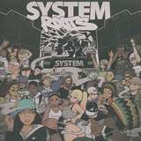 Cover art - System Roots: Step On It