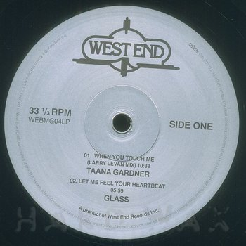Cover art - Various Artists: The West End Story Vol. 3