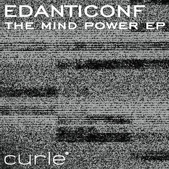 Cover art - Edanticonf: The Mind Power