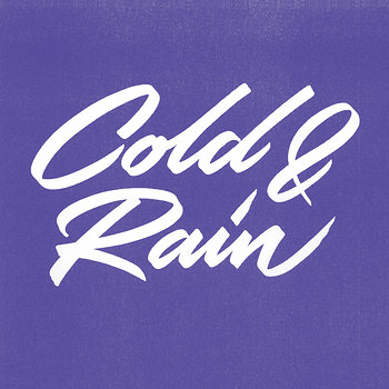 Cover art - Fracture: Cold & Rain