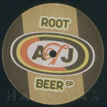 Cover art - Ashtrejinkins: Root Beer