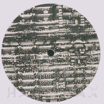 Cover art - Exium & Reeko: Regenerative Circuits Part 2