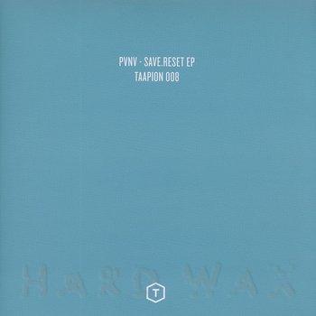 Cover art - PVNV: Save.Reset