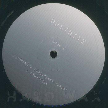 Cover art - Dustmite: 7073