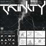 Cover art - DJ Bwin: Trinity