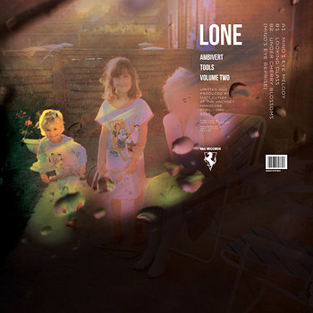 Cover art - Lone: Ambivert Tools Volume Two