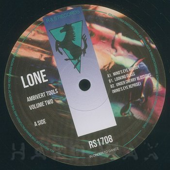 Cover art - Lone: Ambivert Tools Vol. 2