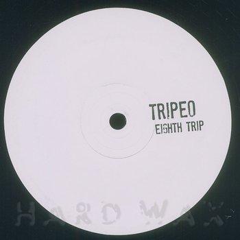 Cover art - Tripeo: Eigth Trip
