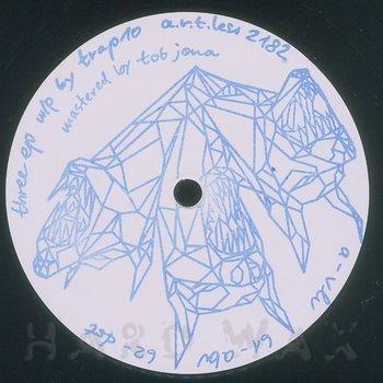 Cover art - Trap 10: Three EP