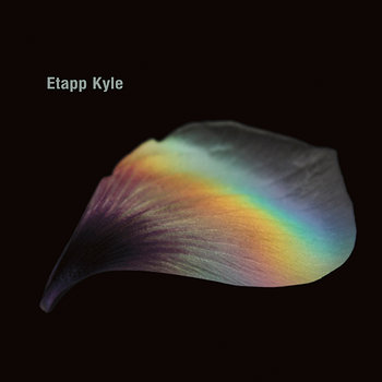 Cover art - Etapp Kyle: Alpha