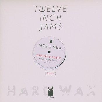 Cover art - Sam Irl & Dusty: Twelve Inch Jams 001