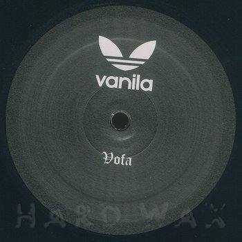 Cover art - Vofa: Vanila 3