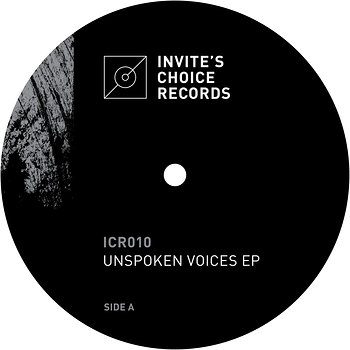 Cover art - Border One: Unspoken Voices