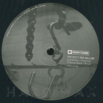 Cover art - Various Artists: Planet Rhythm Presents Tar Hallow