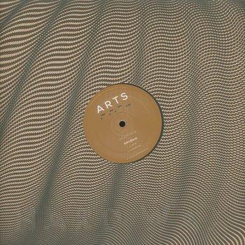 Cover art - Shlømo: Hardwave