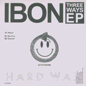 Cover art - Ibon: Three Ways
