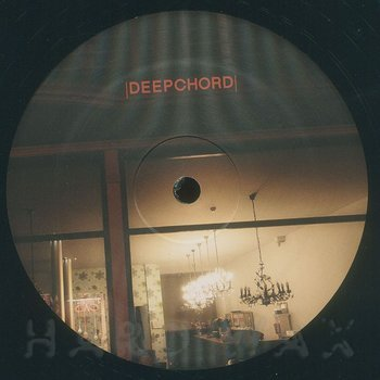 Cover art - Deepchord: Luxury