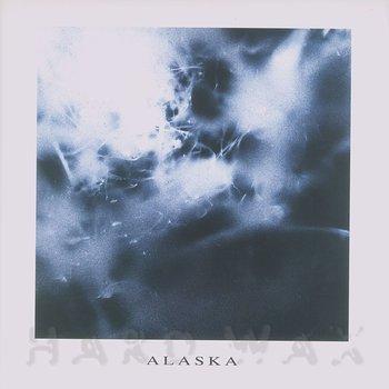 Cover art - Franck Kartell: Alaska