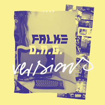 Cover art - Falke: O.N.G. Versions