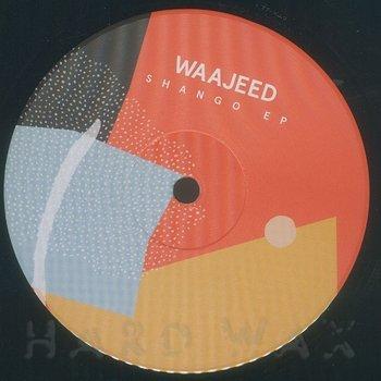 Cover art - Waajeed: Shango EP