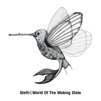 Cover art - Steffi: World Of The Waking State
