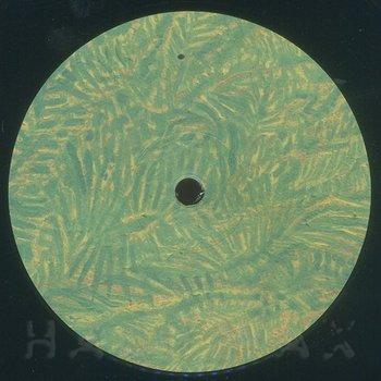 Cover art - Dona / DJ Plant Texture: The Bongoman Archive