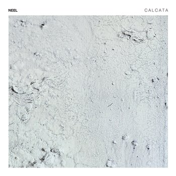 Cover art - Neel: Calcata