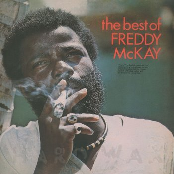 Cover art - Freddy McKay: The Best Of Freddy Mckay