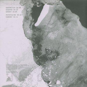 Cover art - Guavid: Wathorn Wieib EP