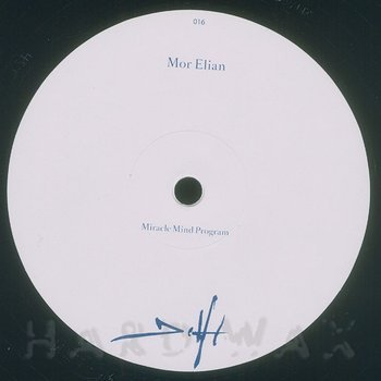 Cover art - Mor Elian: Miracle Mind Program