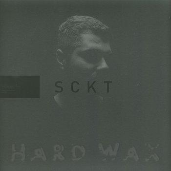 Cover art - Markus Suckut: Scree