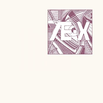 Cover art - Various Artists: Aex 002