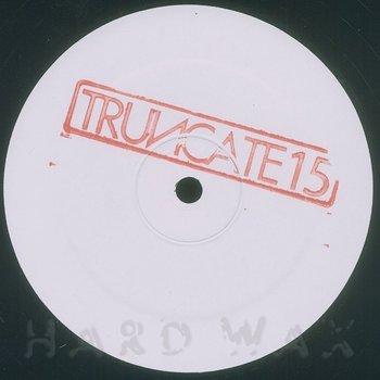 Cover art - Truncate: Unreleased Mixes