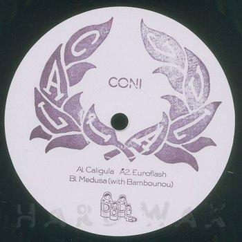 Cover art - Coni: Caligula