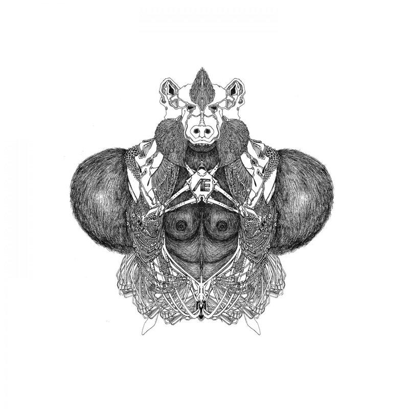 Cover art - Jasper Wolff & Maarten Mittendorff: Remixed