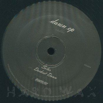 Cover art - Otakhee: Dawn EP
