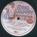 Cover art - King Jammy: Waterhouse Dub