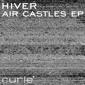 Cover art - Hiver: Air Castles