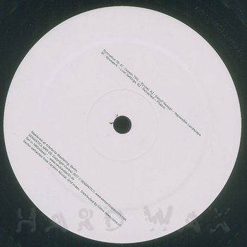 Cover art - Various Artists: Nonnative 09
