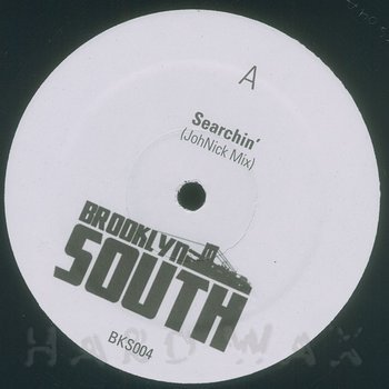 Cover art - Brooklyn South: Volume 4