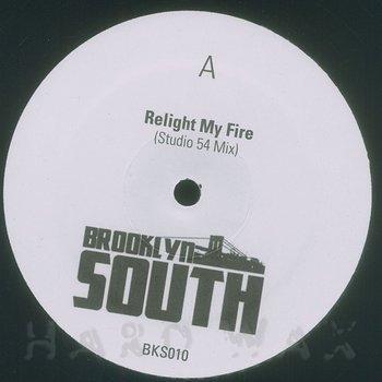 Cover art - Brooklyn South: Volume 10