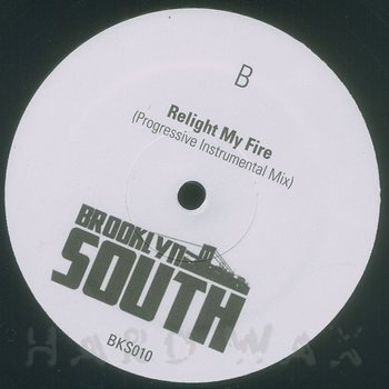 Cover art - Brooklyn South: Volume 10