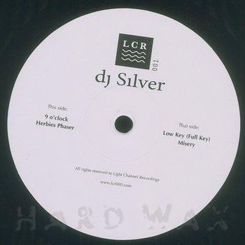 Cover art - DJ Silver: LCR 001