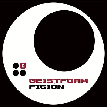 Cover art - Geistform: Fisión