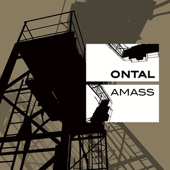 Cover art - Ontal: Amass