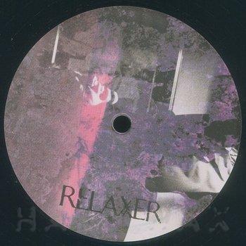 Cover art - Relaxer: Jamie Lee