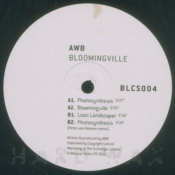 Cover art - AWB: Bloomingville