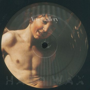 Cover art - Asmar / Gëinst: Arts Gallery I